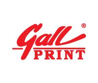 Gall Print
