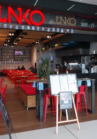 Ceva bun la Mega Mall: LNKO