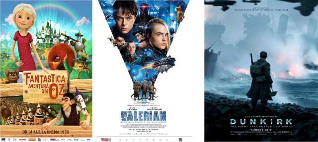 filme 17-23 iulie