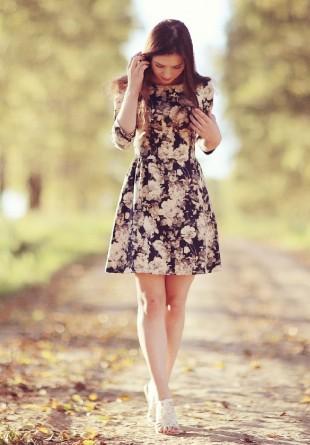 Cu ce încălțăminte asortezi rochia de vară?