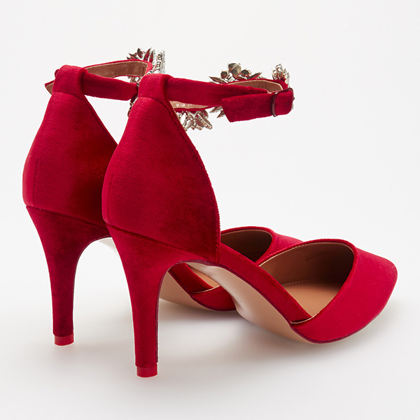 cea mai buna alegere online de vânzare cei mai buni adidași Pantofi cu toc - Mega Mall Bucuresti