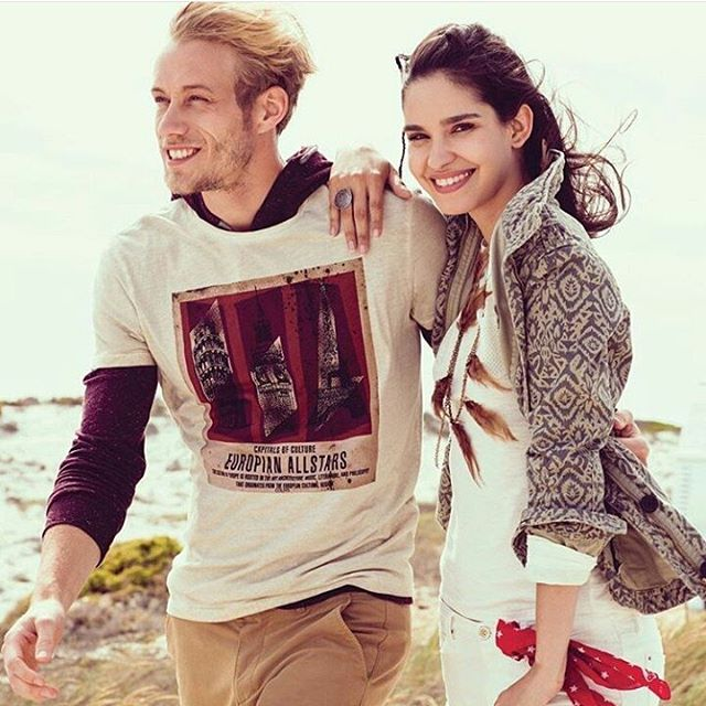 Happy couples who love fashion raise your hands #MyMegaMall #colins #couples #happy #fashion