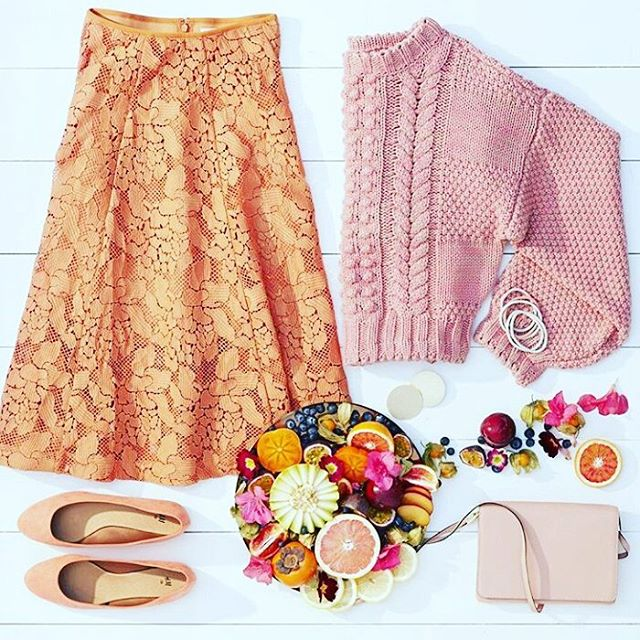 Spring in an outfit #MyMegaMall #hm #springoutfit #pretty #newcollection
