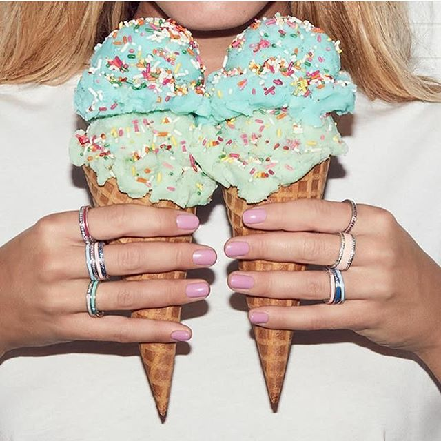 Our two guilty pleasures: icecream and jewelry! #mymegamall @theofficialpandora . . . #jewelry #jewellerydesign #jewelryaddiction #jewelrydesigner #pandora #charms #charmbracelets #charmbracelet #fashionblog #fashiongram #fashionpost #fashionista #fashionlook #mylook #lookbook #lookatme #lookinggood #lookoftheday